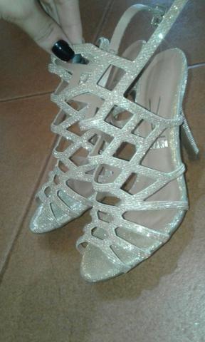 Sapatos * - Foto 3
