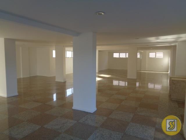 Apartamento para alugar com 3 dormitórios em Lagoa seca, Juazeiro do norte cod:32490 - Foto 4