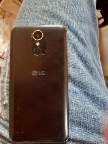 Lg k10 - Foto 2