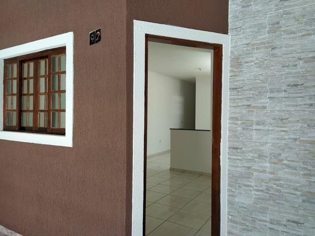 Linda casa no residencial Armando Moreira Righi