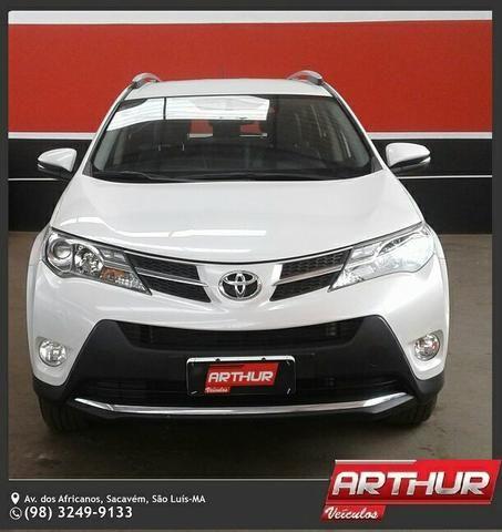 Toyota Rav 4 2.0 AT 4x4 Arthur Veiculos - Foto 8