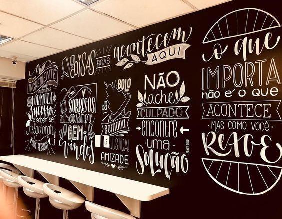 Adesivação de paredes - Foto 2
