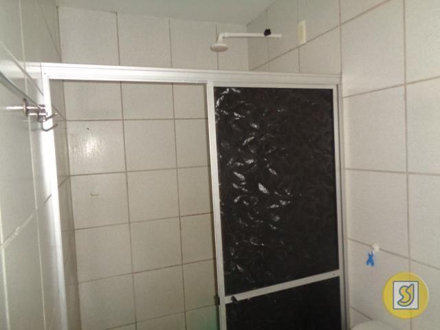 Apartamento para alugar com 3 dormitórios em Lagoa seca, Juazeiro do norte cod:49529 - Foto 11