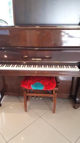 Piano Acústico Fritz Dobbert - Foto 3