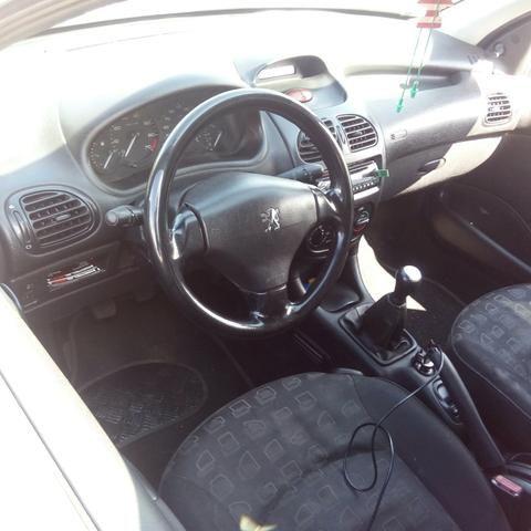 Peugeot 206 sw - Foto 7