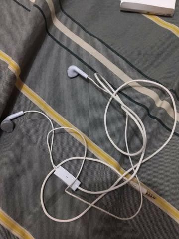 Troco A20 com 2 meses de uso em iphone 6 - Foto 6