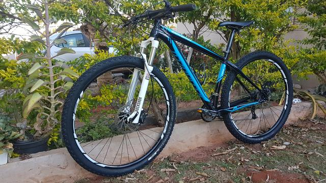 Specialized Rock Hopper R2H 29 - Foto 2