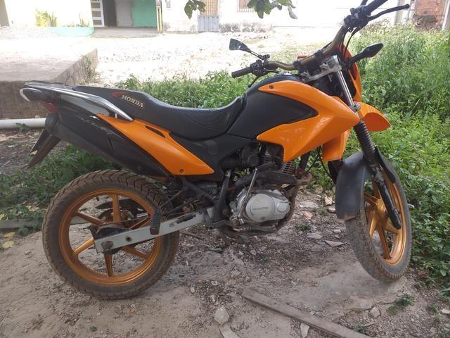Vendo uma moto  - Foto 2
