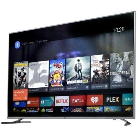 "Televisão Smart Led JVC lt-50KB575 50"" 4K"