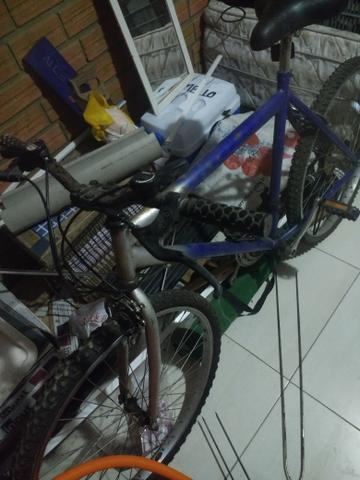 Bicicleta 18 marchas - Foto 2