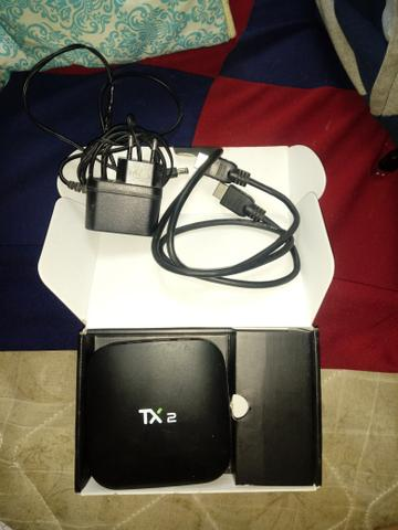Android tv box tx2 - Foto 2
