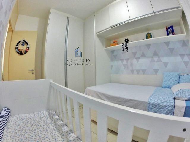 Lindo 2 quartos montado sol da manhã / Térreo no Vila de Geribá Rossi Oportunidade - Foto 13