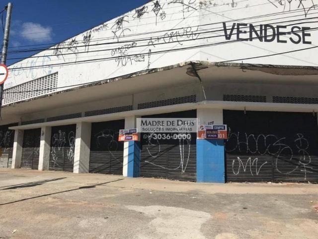 Excelente prédio comercial na avenida godofredo maciel - Foto 6