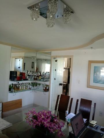 Casa com 3 quartos, 1 suite, lavabo, garagem em Ipitanga - Foto 5