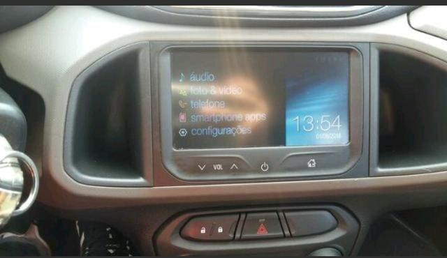 Chevrolet Prisma 1.0 2013
