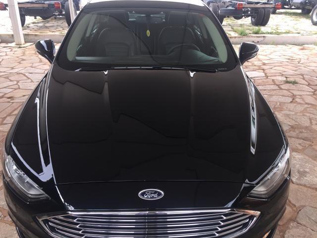 Ford Fusion SEL 2018/18 - Foto 5