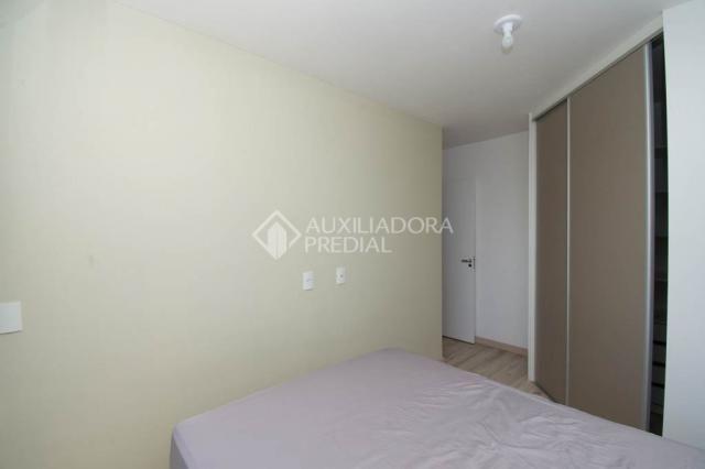 Apartamento para alugar com 2 dormitórios em Jardim itu, Porto alegre cod:304511 - Foto 20