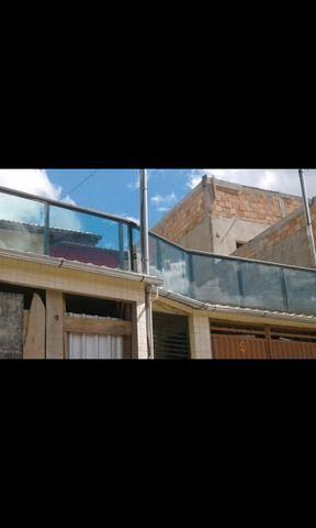 Parapeito de vidro - Foto 2