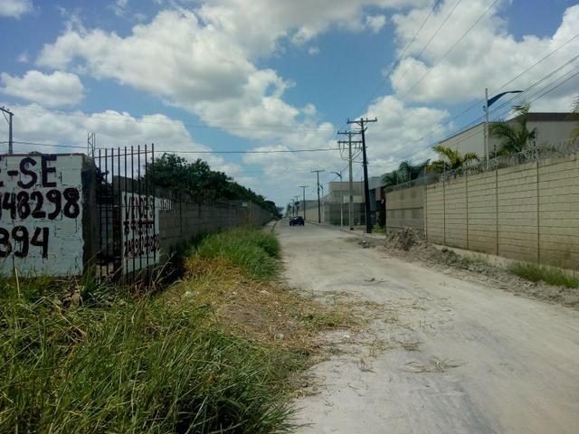 Atenção vendo este terreno no bairro do sim em feira de Santana 10x21 R$120Mil - Foto 6