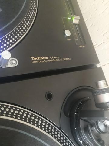 Par de Technics Mk6 - Foto 2