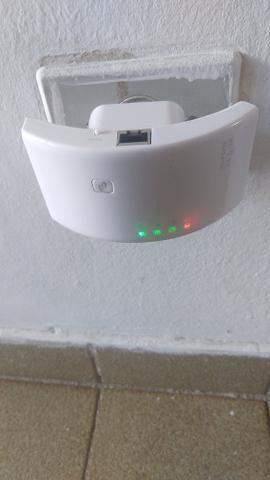 Repetidor wifi - Foto 4