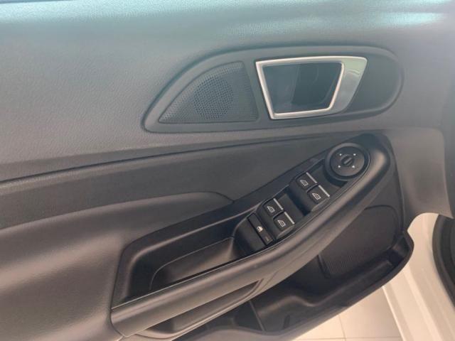 Ford New Fiesta NEW FIESTA 1.6 HA TITANIUM 4P - Foto 5