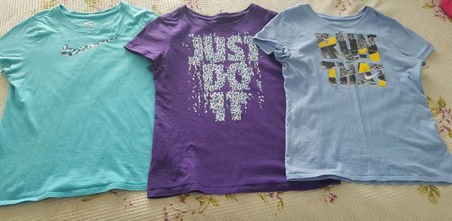 Camisetas NIKE original