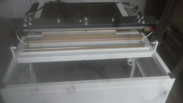 Máquina compacta print bag de fazer sacolas plásticas