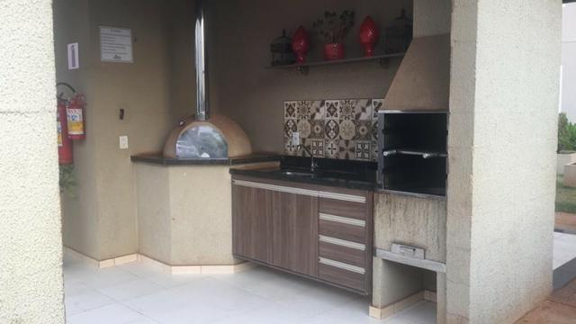 Apartamento Vitta Sertãozinho 3º Andar - Apartamento novo ? Nunca Habitado