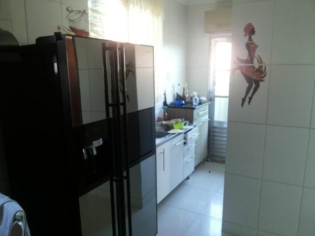 Casa com 3 quartos, 1 suite, lavabo, garagem em Ipitanga - Foto 3