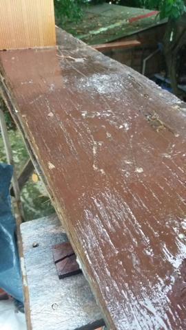 Madeirite placa de 2.20m - Foto 2