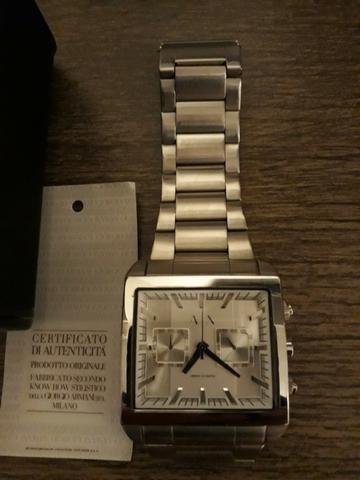 Relógio Armani Exchange AX 2223 - Foto 2
