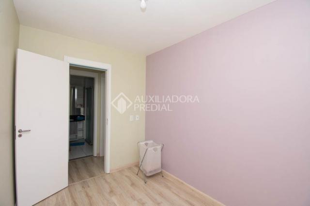Apartamento para alugar com 2 dormitórios em Jardim itu, Porto alegre cod:304511 - Foto 15