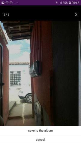 5 casas e 1 ponto comercial em caucaia - Foto 2