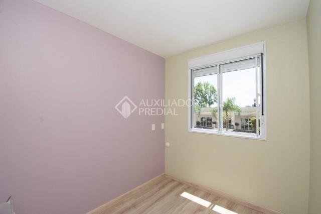 Apartamento para alugar com 2 dormitórios em Jardim itu, Porto alegre cod:304511 - Foto 14