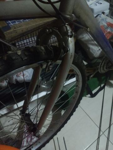 Bicicleta 18 marchas - Foto 6