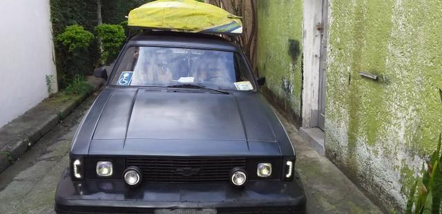 Caravan comodoro 3.0