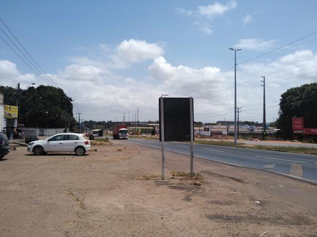 Galpão e áreas para empresas na BR 135 - Foto 5