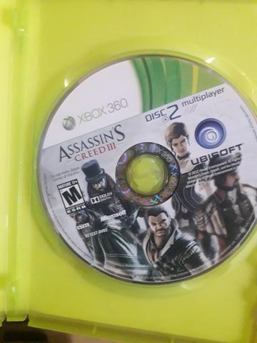 Vendo 2 dois jogo Xbox 360 - Foto 3