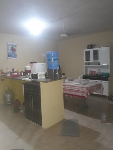 Casa vende ou troca - Foto 13