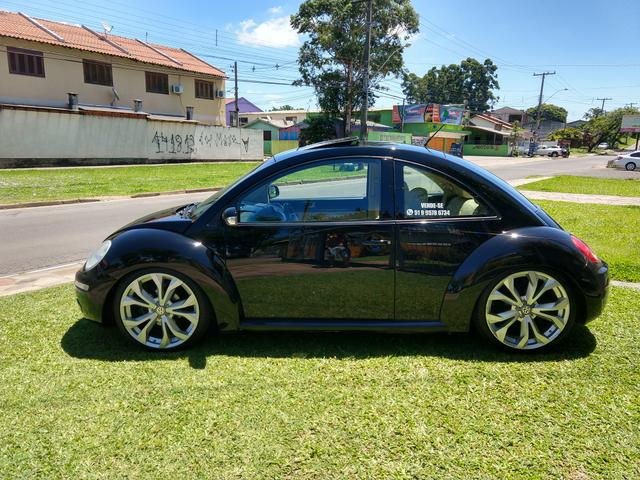 New Beetle 2010