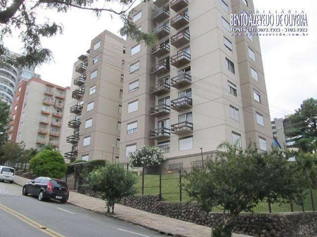 Apartamento à venda com 2 dormitórios em São leopoldo, Caxias do sul cod:5533 - Foto 2