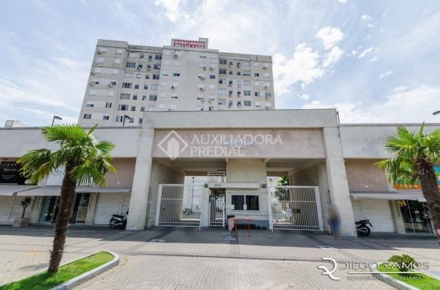 Apartamento para alugar com 2 dormitórios em Jardim itu, Porto alegre cod:304511 - Foto 9