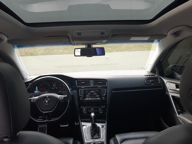 VW Golf Highline 1.4 TSI - com Teto Solar - pacote premium - Aceito Troca - Foto 12