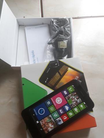 Celular Nokia ilumina 635