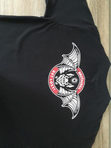Camiseta Brutal Kill ORIGINAL - Foto 2