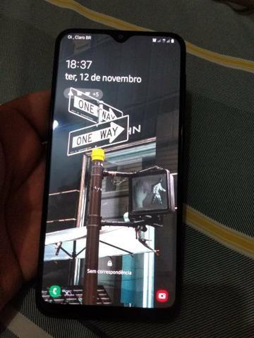 Troco A20 com 2 meses de uso em iphone 6 - Foto 2