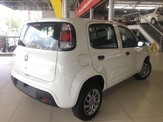 Fiat Uno Attractive 1.0 - Foto 5