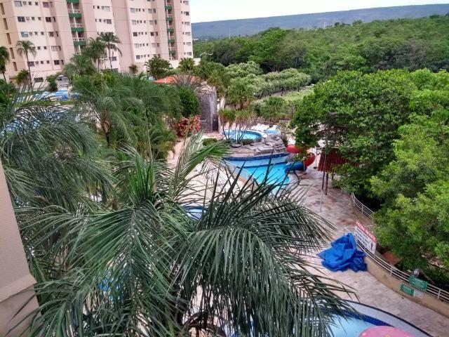 Apartamento a venda no Condomínio Ecologic Park em Caldas Novas GO - Foto 19