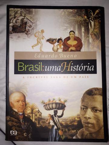Brasil uma história aceito propostas
